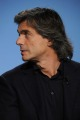 Foto/IPP/Gioia Botteghi 2/01/2012 Roma IN Mezz'ora Lucia Annunziata intervista Alfio Marchini che si candida come sindaco della capitale