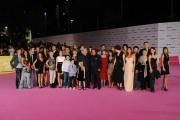 foto:IPP/Gioia Botteghi 3/10/2012  Roma presentazione della fiction di rai uno un medico in famiglia 8, nella foto il cast