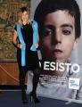 foto:IPP/Gioia Botteghi 06/12/2012 Roma, Conferenza stampa di Telethon, nella foto Arianna Cimpoli
