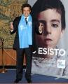 foto:IPP/Gioia Botteghi 06/12/2012 Roma, Conferenza stampa di Telethon, nella foto  Flavio Insinna
