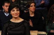 foto:IPP/Gioia Botteghi 18/12/2012 Roma, puntata di ballarò ospite Lara Comi