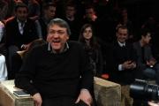 foto:IPP/Gioia Botteghi 18/12/2012 Roma, puntata di ballarò ospite Maurizio Landini