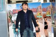 Foto/Gioia Botteghi 27/12/2012 Roma Presentazione del film MAI STATI UNITI, nella foto : Ricky Memphis