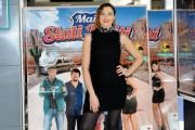 Foto/Gioia Botteghi 27/12/2012 Roma Presentazione del film MAI STATI UNITI, nella foto : Anna Foglietta