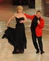 foto/IPP/Gioia Botteghi 17/03/2012 Roma, Puntata finale di Ballando con le stelle, nella foto : Milly Carlucci e Paolo Belli
