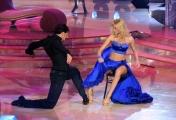 foto/IPP/Gioia Botteghi 17/03/2012 Roma, Puntata finale di Ballando con le stelle, nella foto : Ria Antoniu e Raimondo Todaro
