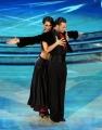 foto/IPP/Gioia Botteghi 17/03/2012 Roma, Puntata finale di Ballando con le stelle, nella foto : Anna Tatangelo e Stefano Di Filippo