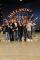 foto/IPP/Gioia Botteghi 21/03/2012 Roma, presentazione del nuovo Ballando con te, nella foto: Primo Gruppo di concorrenti