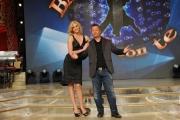 foto/IPP/Gioia Botteghi 21/03/2012 Roma, presentazione del nuovo Ballando con te, nella foto: Ria Antoniu e Paolo Belli