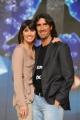 foto/IPP/Gioia Botteghi 21/03/2012 Roma, presentazione del nuovo Ballando con te, nella foto: MARCO DELVECCHIO SARA DI VAIRA
