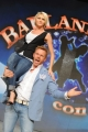 foto/IPP/Gioia Botteghi 21/03/2012 Roma, presentazione del nuovo Ballando con te, nella foto: Yulia Musikhina e Kaspar Capparoni