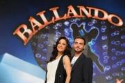 foto/IPP/Gioia Botteghi 21/03/2012 Roma, presentazione del nuovo Ballando con te, nella foto: Anna Tatangelo e Stefano Di Filippo