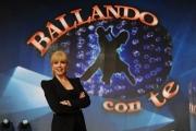 foto/IPP/Gioia Botteghi 21/03/2012 Roma, presentazione del nuovo Ballando con te, nella foto: Milly Carlucci