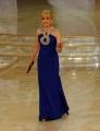 foto/IPP/Gioia Botteghi 24/03/2012 Roma, prima puntata di Ballando con te, nella foto: Milly Carlucci
