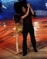 foto/IPP/Gioia Botteghi 24/03/2012 Roma, prima puntata di Ballando con te, nella foto: Marco Del Vecchio e Sara Di Vaira