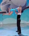 foto/IPP/Gioia Botteghi 24/03/2012 Roma, prima puntata di Ballando con te, nella foto: Gil Andres e Anastasia Kuzmina