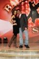 foto/IPP/Gioia Botteghi 04/01/2012 Roma, Presentazione dell'ottava edizione di Ballando con le stelle, nella foto: Stefano Campagna e Natalia Maidiuk