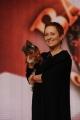 foto/IPP/Gioia Botteghi 04/01/2012 Roma, Presentazione dell'ottava edizione di Ballando con le stelle, nella foto: presidente della giuria Carolin Smith