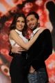 foto/IPP/Gioia Botteghi 04/01/2012 Roma, Presentazione dell'ottava edizione di Ballando con le stelle, nella foto: Ariadna Romero con Mirko Sciolan