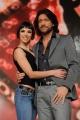 foto/IPP/Gioia Botteghi 04/01/2012 Roma, Presentazione dell'ottava edizione di Ballando con le stelle, nella foto: Sergio Assisi e Ekaterina Vaganova