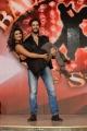 foto/IPP/Gioia Botteghi 04/01/2012 Roma, Presentazione dell'ottava edizione di Ballando con le stelle, nella foto: Alex Belli e Samanta Togni