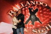 foto/IPP/Gioia Botteghi 04/01/2012 Roma, Presentazione dell'ottava edizione di Ballando con le stelle, nella foto: Bobo Vieri e Natalia Titova