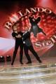 foto/IPP/Gioia Botteghi 04/01/2012 Roma, Presentazione dell'ottava edizione di Ballando con le stelle, nella foto: Milly Carlucci e Paolo Belli