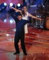 foto/IPP/Gioia Botteghi 07/01/2012 Roma, Prima punta di BALLANDO CON LE STELLE, nella foto: Bobo Vieri e Natalia Titova
