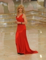 foto/IPP/Gioia Botteghi 21/01/2012 Roma, terza puntata di Ballando con le stelle, nella foto: Milly Carlucci
