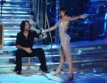 foto/IPP/Gioia Botteghi 21/01/2012 Roma, terza puntata di Ballando con le stelle, nella foto: Sergio Assisi e Ekaterina Vaganova