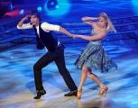 foto/IPP/Gioia Botteghi 21/01/2012 Roma, terza puntata di Ballando con le stelle, nella foto: Gil Andres e Anastasia Kuzmina