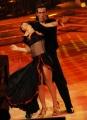 foto/IPP/Gioia Botteghi 21/01/2012 Roma, terza puntata di Ballando con le stelle, nella foto: Marco Del Vecchio e Sara Di Vaira