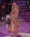 foto/IPP/Gioia Botteghi 21/01/2012 Roma, terza puntata di Ballando con le stelle, nella foto: Ria Antoniu