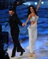 foto/IPP/Gioia Botteghi 21/01/2012 Roma, terza puntata di Ballando con le stelle, nella foto: Anna Tatangelo e Stefano Di Filippo