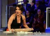 Foto/Gioia Botteghi 06/01/2013 Roma La prova del cuoco lotteria serata finale, nella foto:Tosca D'Aquino