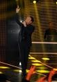 Foto/Gioia Botteghi 19/01/2013 Roma  trasmissione rai I MIGLIORI ANNI, nella foto: Massimo Ranieri