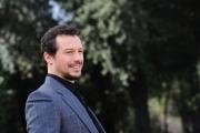 Foto/Gioia Botteghi 22/01/2013 Roma Presentazione della fiction di mediaset IL CLAN DEI CAMORRISTI, nella foto: Stefano Accorsi