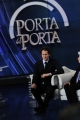 Foto/Gioia Botteghi 24/01/2013 Roma Porta a porta puntata su Agnelli, nella foto John Elkann