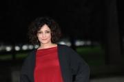 Foto/Gioia Botteghi 05/02/2013 Roma visita sul set de UNA MAMMA IMPERFETTA, 25 episodi da 8 minuti in onda su raidue ad aprile, nella foto Alessia Barela