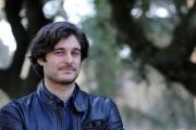 Foto/Gioia Botteghi 19/02/2013 Roma presentazione della fiction di raiuno, CHE DIO CI AIUTI 2, nella foto:  Lino Guanciale