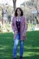 Foto/Gioia Botteghi 19/02/2013 Roma presentazione della fiction di raiuno, CHE DIO CI AIUTI 2, nella foto: Elena Sofia Ricci