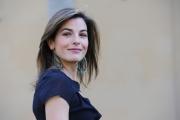 Foto/Gioia Botteghi 19/02/2013 Roma presentazione della fiction di raiuno, CHE DIO CI AIUTI 2, nella foto: Edelfa Chiara Masciotta