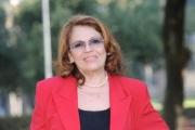 Foto/Gioia Botteghi 19/02/2013 Roma presentazione della fiction di raiuno, CHE DIO CI AIUTI 2, nella foto: Valeria Fabrizi