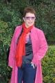 Foto/Gioia Botteghi 01/03/2013 Roma presentazione della Fiction UN MEDICO IN FAMIGLIA 8, nella foto :   Rosanna Banfi