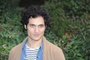 Foto/Gioia Botteghi 01/03/2013 Roma presentazione della Fiction UN MEDICO IN FAMIGLIA 8, nella foto :  Alessandro Tersigni