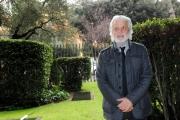 Foto/Gioia Botteghi 08/03/2013 Roma presentazione della fiction di raiuno Trilussa, nella foto Michele Placido