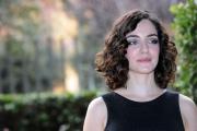 Foto/Gioia Botteghi 08/03/2013 Roma presentazione della fiction di raiuno Trilussa, nella foto Valentina Corti