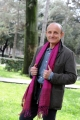 Foto/IPP/Gioia Botteghi 14/03/2013 Roma Presentazione della fiction di rai uno K2, nella foto: Giuseppe Cederna