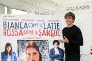 Foto/IPP/Gioia Botteghi 26/03/2013 Roma film Bianca come il latte rossa come il sangue, nella foto: Luca Argentero
