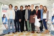 Foto/IPP/Gioia Botteghi 26/03/2013 Roma film Bianca come il latte rossa come il sangue, nella foto:  cast